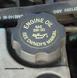 Cual es el aceite debo usar?