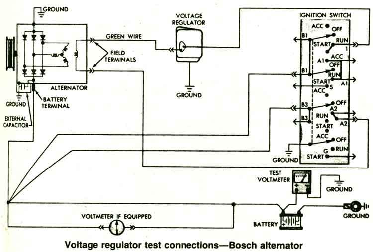 749469 Diagrama De Instalacion De Alternador De Ford on Ford Focus Engine Parts Diagram