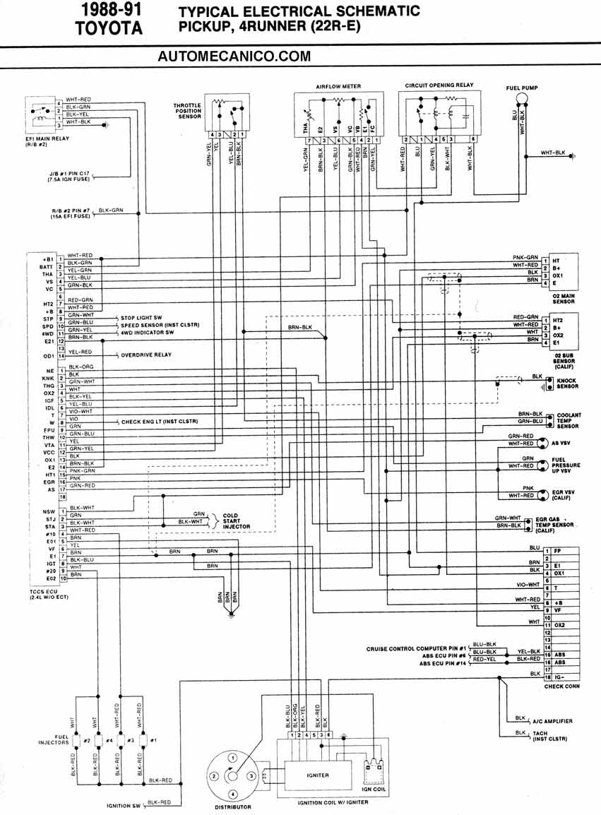 1992 toyota tercel engine diagram 1992 get free image about wiring diagram