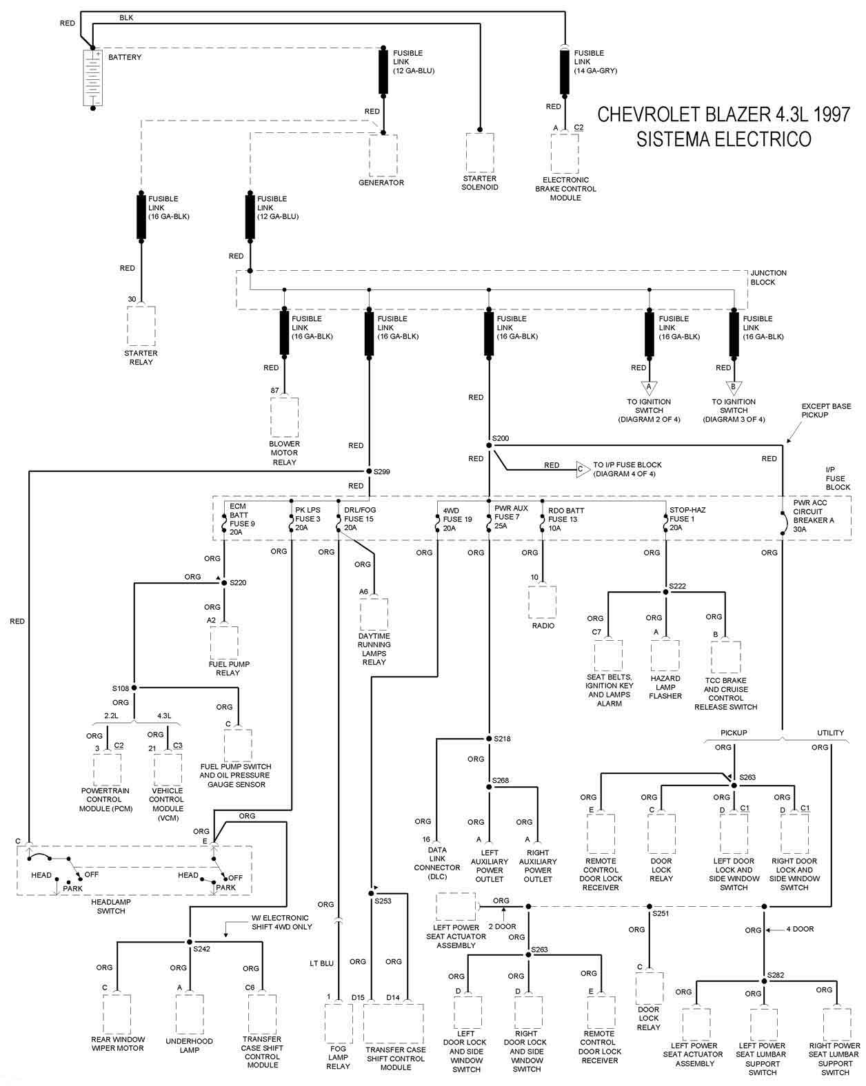 2000 5 3 Chevy Engine Diagram on mechanical problems with chevy uplander