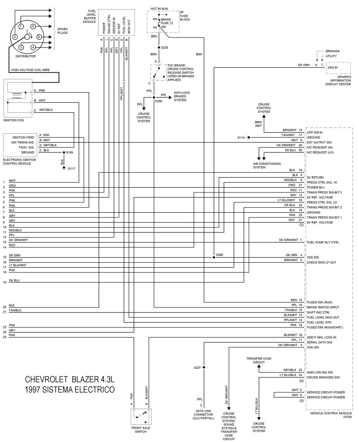 Fuel Pump Relay Location 1994 furthermore Abs Fuse Location 2003 Gmc Yukon furthermore P 0996b43f80382703 in addition Low Coolant Level Sensor Location besides How To Pro Street A 1968 72 Chevy Truck. on chevy blazer wiring diagram