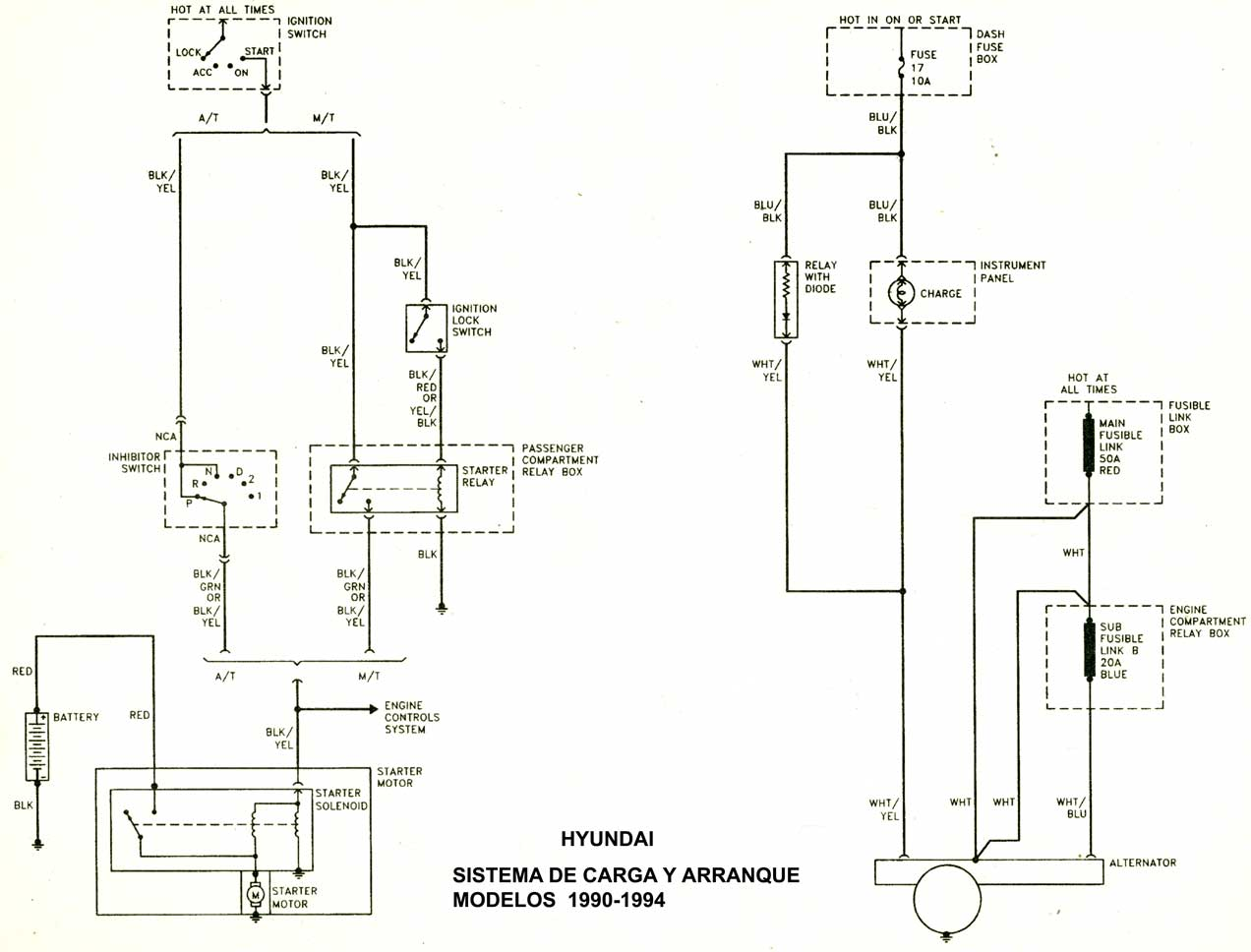 Hyundai Scoupe Wiring Diagram Will Be A Thing 2013 Sonata Speaker 1999 Excel Engine Free Image 2002
