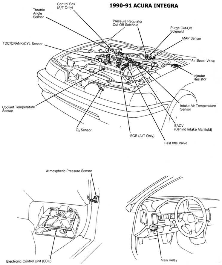 Acura 198693