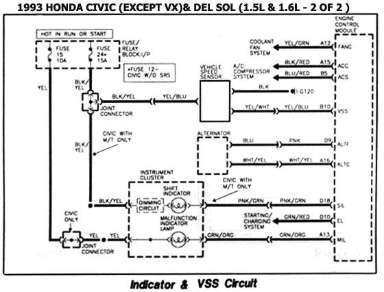 1998 honda prelude wiring diagram    honda    diagramas esquemas     honda    diagramas esquemas