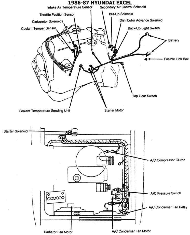 Hummer H2 Air Suspension Wiring Diagram