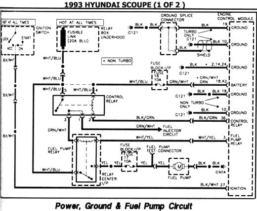 auto relay wiring diagram 2004 escape image 3