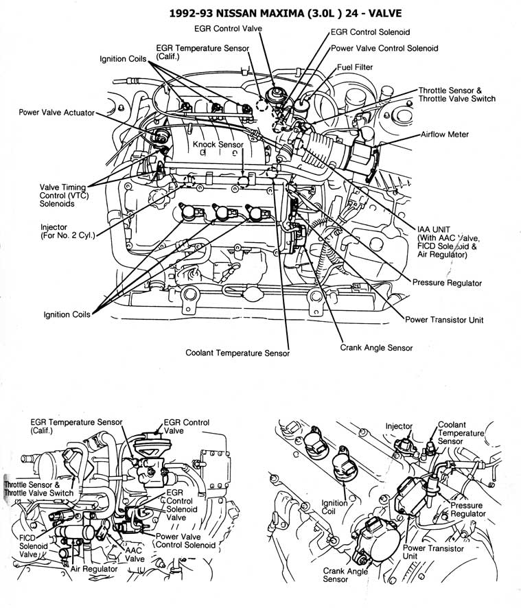 nissan v6 3000 engine diagram search for wiring diagrams u2022 rh happyjournalist com