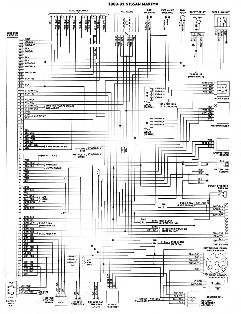 1985 lincoln town car radio wiring diagram image 4