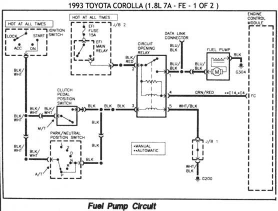 diagramas de sistemas electricos