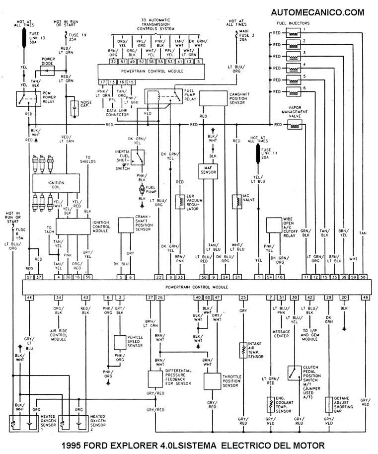 2003 ford econoline van radio wiring diagram 2003 ford econoline van fuse box diagram