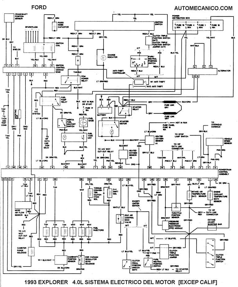 442689 in addition 507314 1 additionally Fordex besides Brakes furthermore Ford 7 3 Belt Diagram. on 1992 ford aerostar