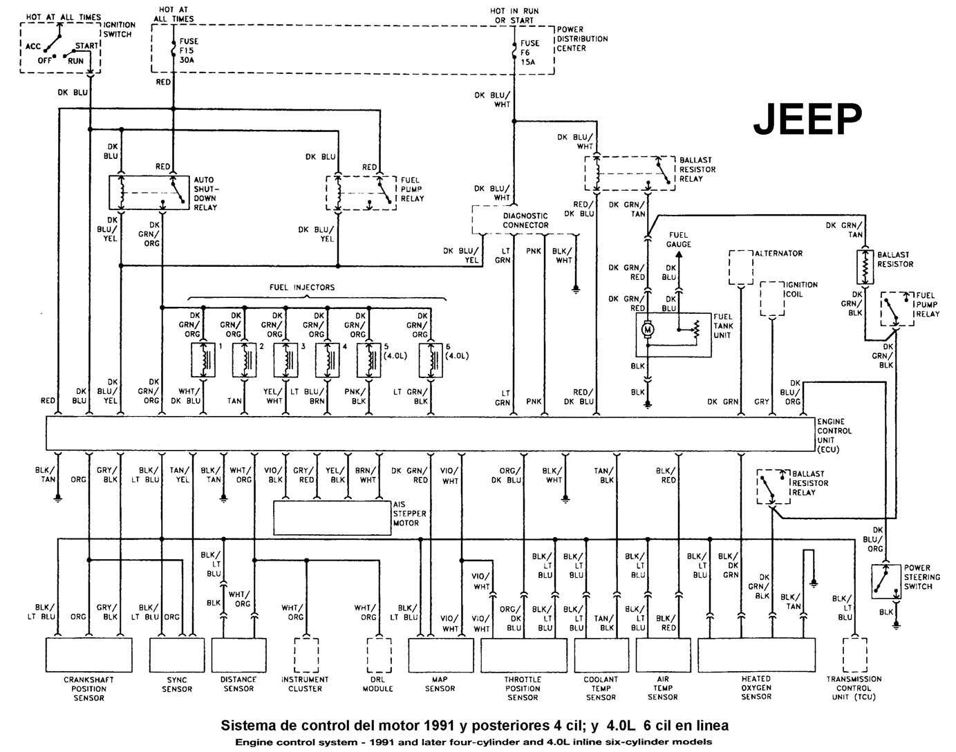 Jeep D01 on 1989 jeep grand wagoneer wiring diagram