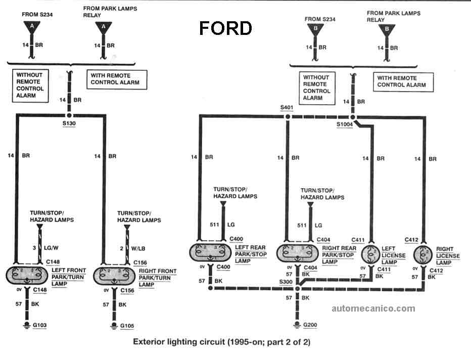 281528352684 likewise Ford F150 F250 4wd Dash Light Stay On Why Ford Trucks Inside 2000 Ford Excursion Vacuum Diagram moreover Velocidades besides 1107255 4r100  puter Issues in addition 0xf69 Looking Location Lights Module. on 2001 ford windstar