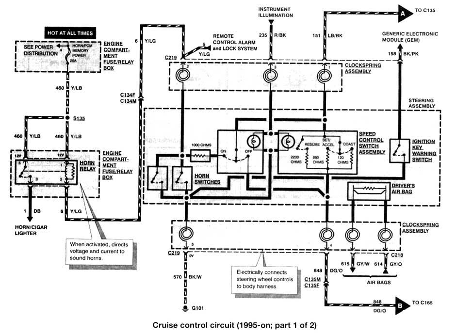 diagrama electrico de ford wiring diagram img