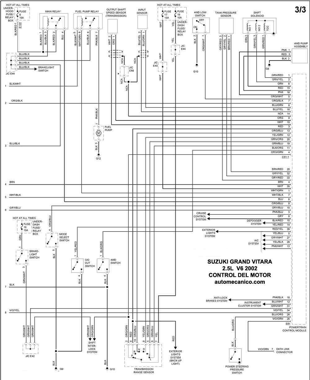 Grandvitara on 2007 Toyota Tundra Serpentine Belt Diagram