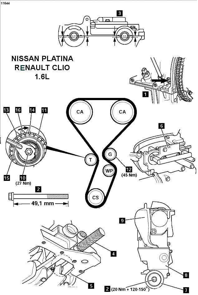 P 0996b43f8038009a moreover 3617e 2005 Jeep Cherokee Replace Serpentine Belt additionally 1091018 Serp Belt Diagram 99 Exp 5 4 A likewise Removal and installation 863 together with 2u9kf Replacement Timing Belt 1994 Chevy Lumina Z 24 3 4ldohc. on 2008 ford escape pulley diagram