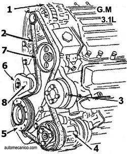 T9089811 Need belt routing 2006 toyota ta a eng furthermore T1083553 Discuss08 town and country serpentine diagram furthermore Serpentine Belt Diagram 2004 Dodge Durango V8 47 Liter Engine 02459 also T14442230 Serpentine belt diagram 2005 chrysler together with T10835673 Free picture serpentine belt diagram. on 2005 chrysler pacifica serpentine belt diagram