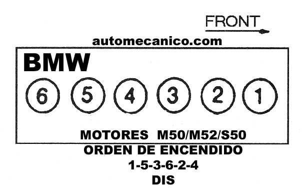 Bmw 4 Engine View moreover 98 Honda Accord Spark Plug Wire Diagram as well 96 Acura 2 5 Engine Diagram besides Honda Accord Ignition Wiring Diagram also 1990 Bronco Wiring Diagram. on 97 honda accord firing order