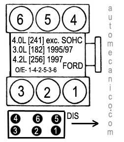 397FT4  Mazda B Wiring Diagram on