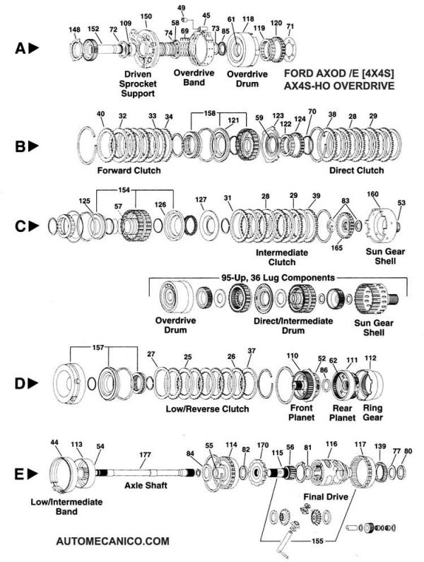 2003 Impala Cooling Fan Relay Location Wiring Diagrams likewise 2004 Lincoln Ls Serpentine Belt Diagram further Discussion T3852 ds682299 in addition B8p902 likewise 1998 Ford F150 Fuse Box Diagram. on 2017 lincoln continental