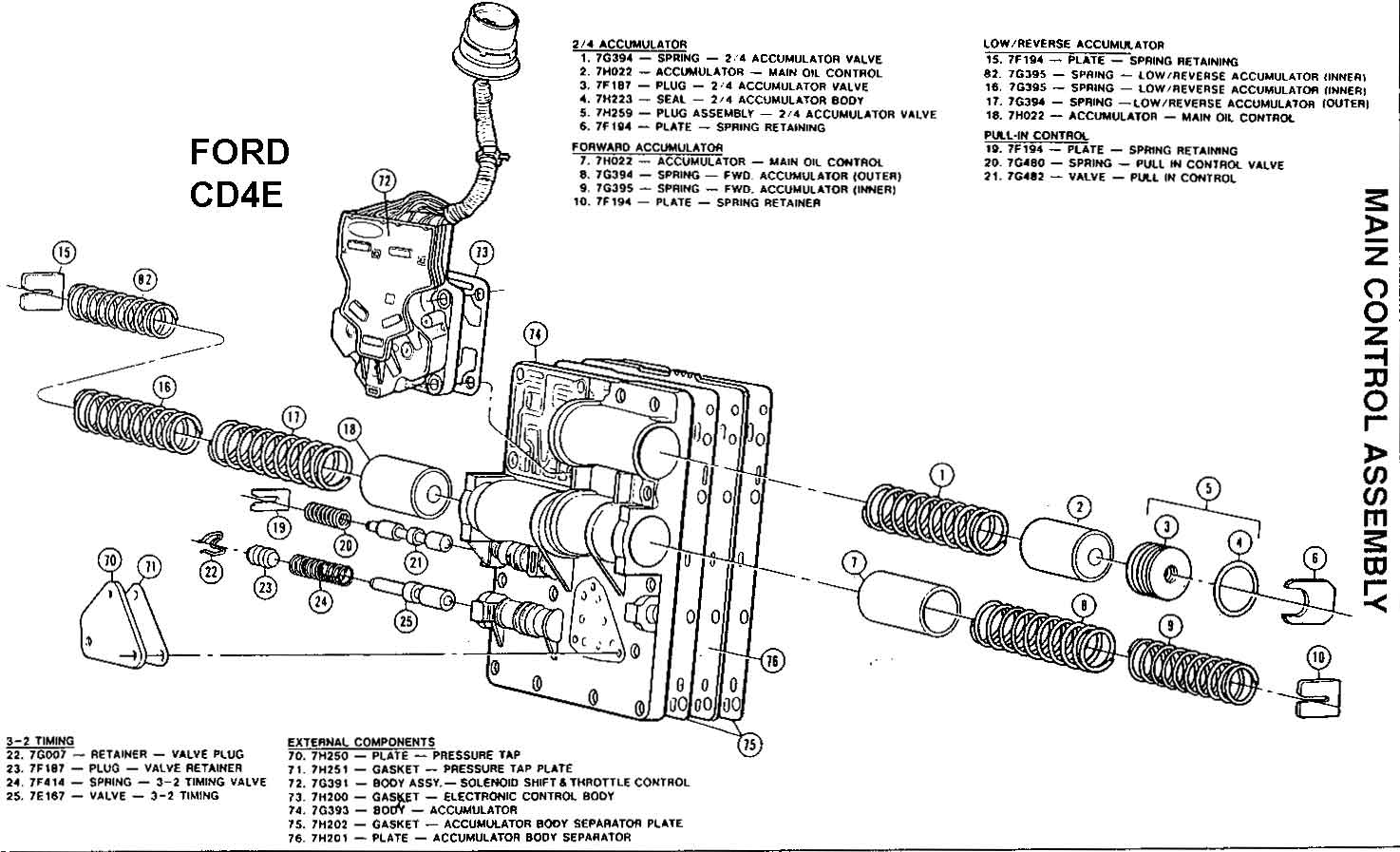 ford windstar transmission diagram  ford  auto wiring diagram