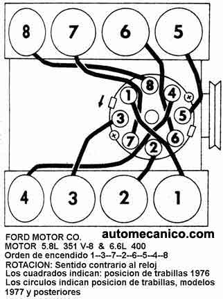 400 Ford Engine Egr together with 4 Stroke Dohc Engine Diagram as well 857866 Ford 360 Vacuum Diagram further Dodge 1500 5 7liter 0 60 furthermore 289 Ford Firing Order Diagram. on ford 390 engine specs